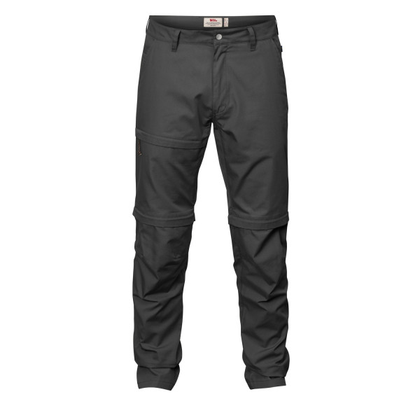 Traveller Zip-Off Trouser M
