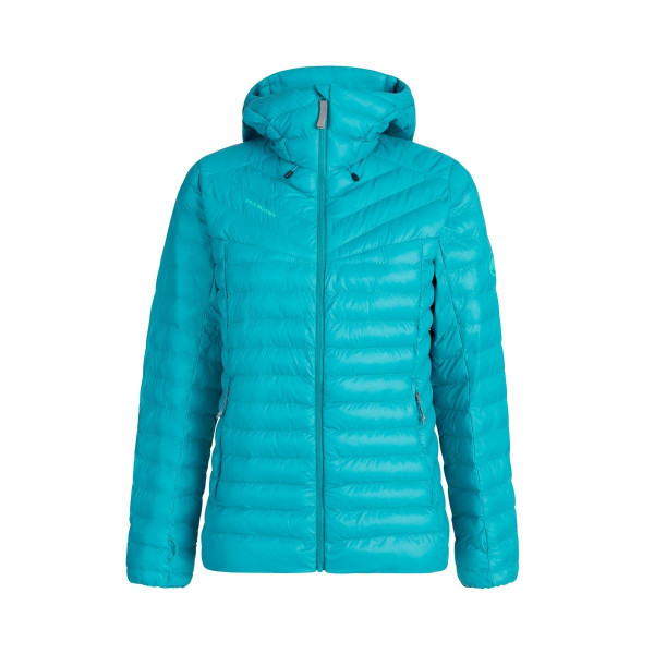 Albula IN Hooded Jacket Women