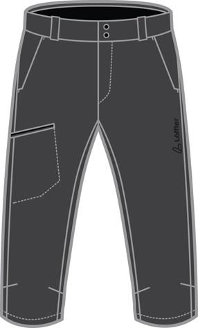 M 3/4 PANTS CSL