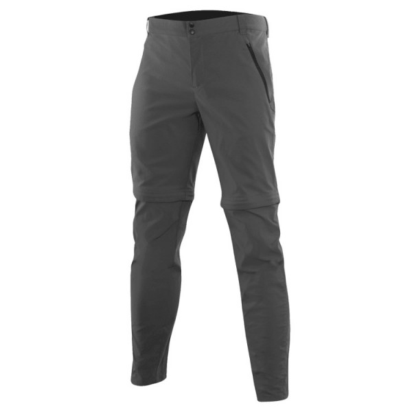 M ZIP-OFF PANTS TAPERED CSL
