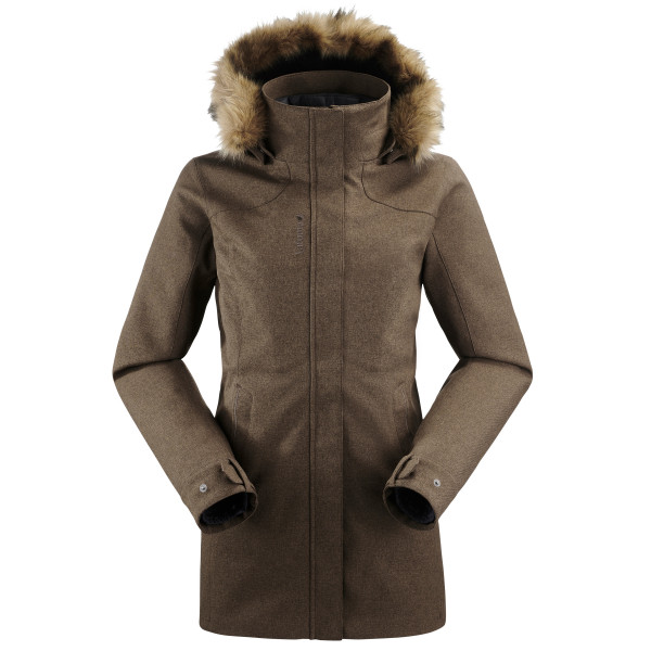 Coney 3in1 Parka W