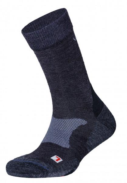 Socke mit Zeckenschutz ZS02