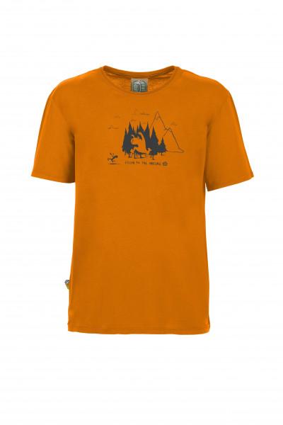 LIVING FOREST T-Shirt M
