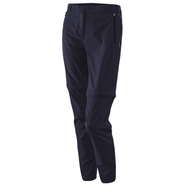 W ZIP-OFF PANTS TAPERED CSL