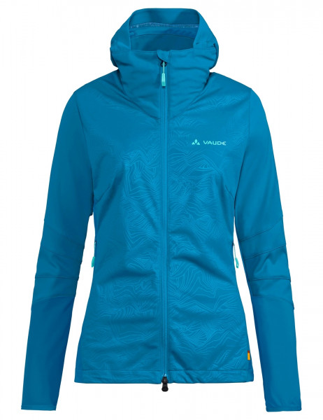 Women's Croz Softshell Jacket