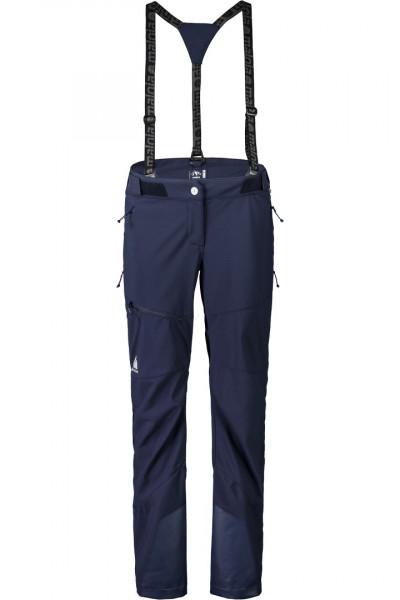 BREGAGLIAM. Softshell Pants
