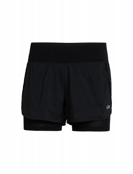 Wmns Impulse Training Shorts