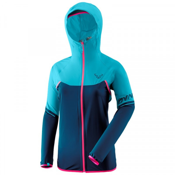 Alpine Waterproof 2.5-Lagen Jacke Damen