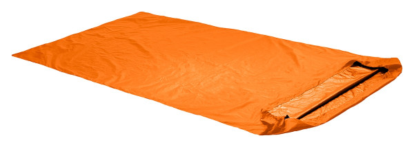 Bivy Double shocking orange
