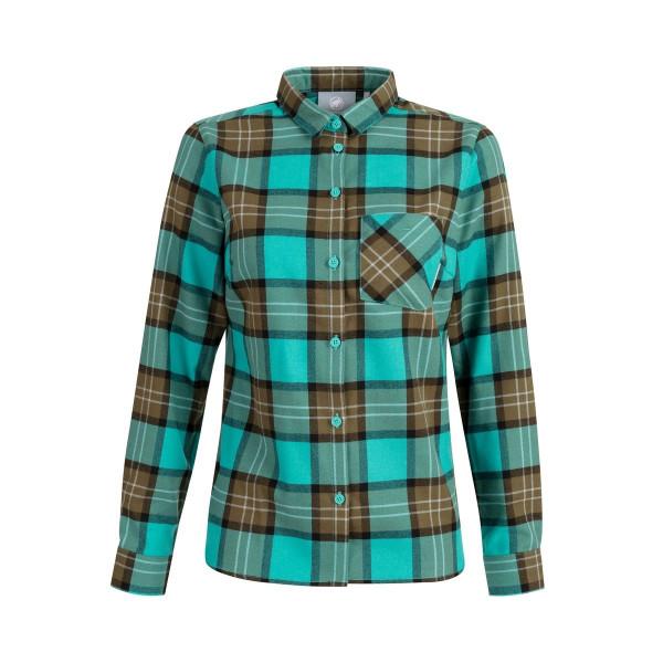 Trovat Longsleeve Shirt Women