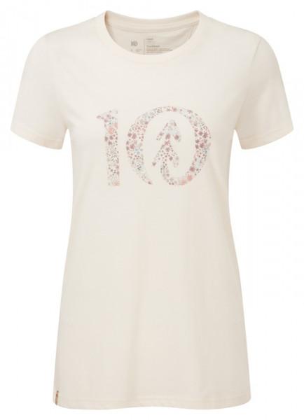 W Wildfields Ten T-Shirt