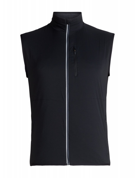 Mens Tech Trainer Hybrid Vest