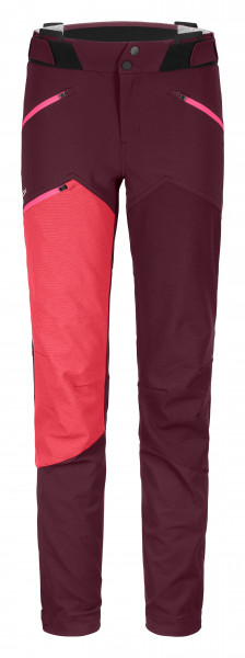 WESTALPEN SOFTSHELL PANTS W
