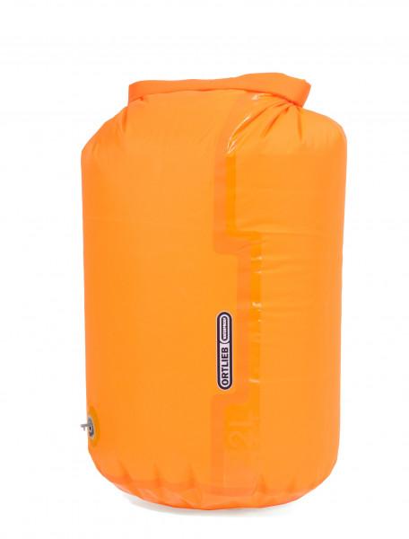 Packsack PS10 mit Ventil 22 L