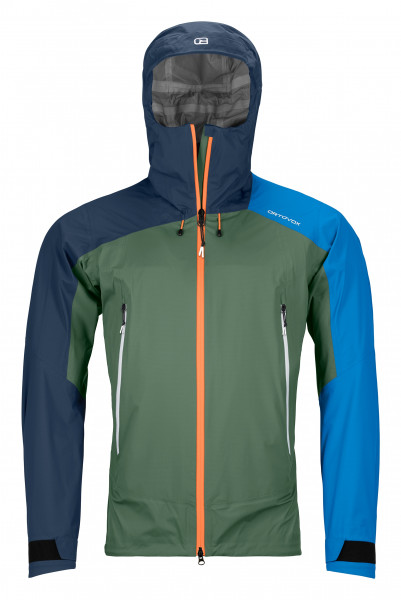 WESTALPEN 3L LIGHT JACKET M